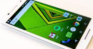 Test: Motorola Moto X Play