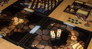 Anmeldelse: Mice and Mystics