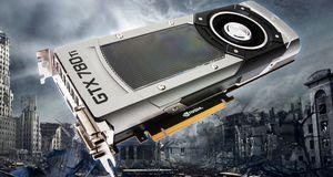 Test: Nvidia GeForce GTX 780 Ti