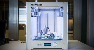 Test: Ultimaker 3