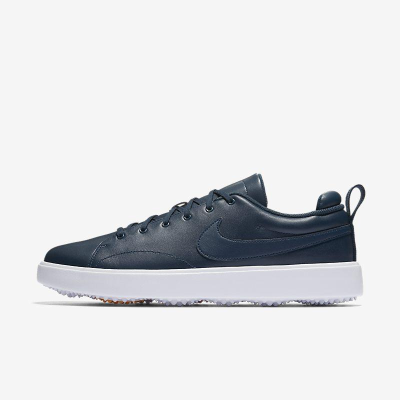 Nike Course Classic golfsko for herre - Blue Male Men > Shoes > Golf 40