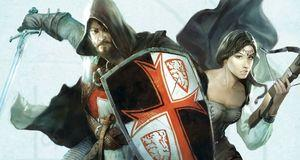 Anmeldelse: The First Templar