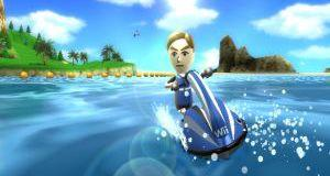 Gode salgstall for Wii Sports Resort