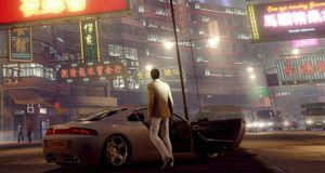 Anmeldelse: Sleeping Dogs: Definitive Edition