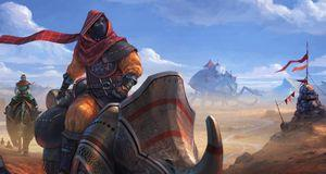 Gratis nyheter for Endless Legend
