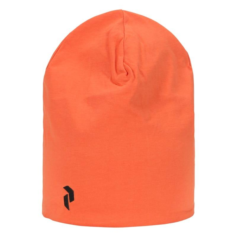 Peak Performance Progress Hat male Oransje S/M