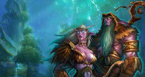 World of Warcrafts Nostalrius-servere vender tilbake