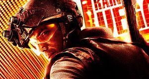Anmeldelse: Tom Clancy's Rainbow Six: Vegas