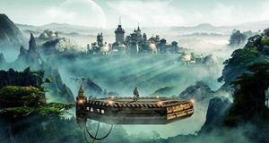 Anmeldelse: Sid Meier's Civilization: Beyond Earth