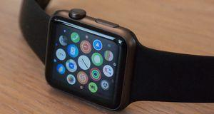 Test: Apple Watch