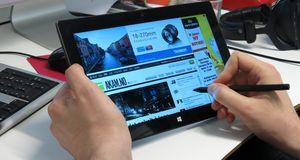 Test: Microsoft Surface Pro