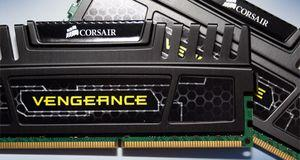 Test: Corsair Vengeance DDR3-1600 2x4GB CL9