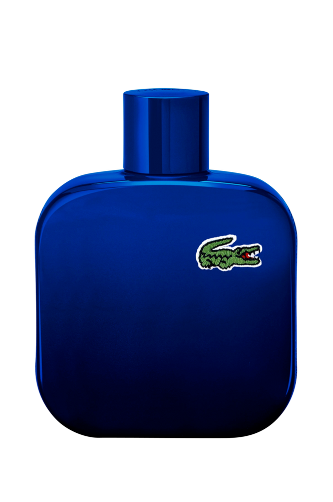 Lacoste Lac L1212 Elle Magnetic Edt 100ml Unisex