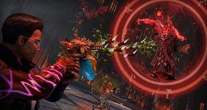 Anmeldelse: Saints Row: Gat out of Hell