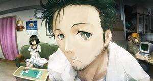 Anmeldelse: Steins;Gate