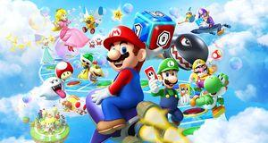 Anmeldelse: Mario Party: Island Tour