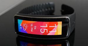 Test: Samsung Gear Fit