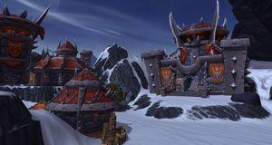 Datoen er spikret for neste World of Warcraft-utvidelse