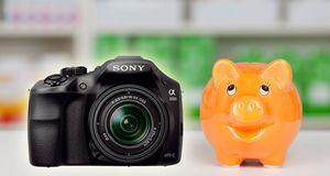 Test: Sony Alpha A3000