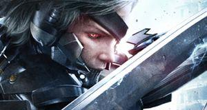 Metal Gear Rising: Revengeance kommer til PC
