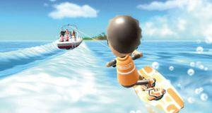 Anmeldelse: Wii Sports Resort