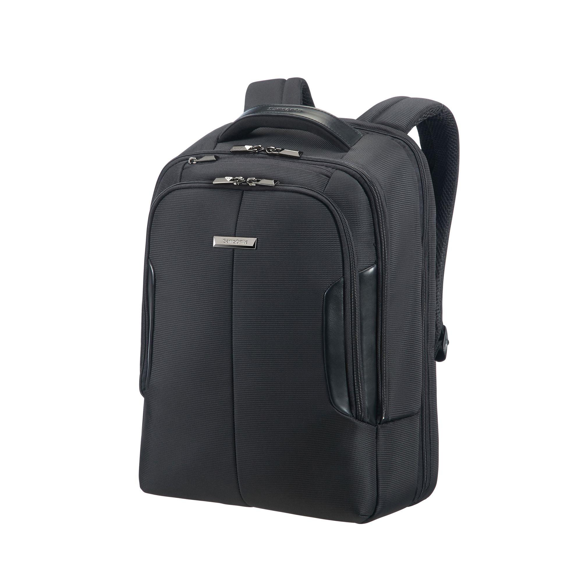Samsonite XBR pc ryggsekk 14,1 tommer, Svart Samsonite