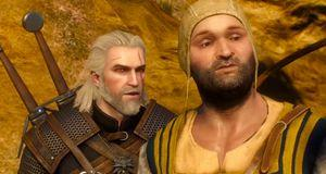 Nei, The Witcher 3 ser <em>ikke</em> slik ut på Xbox One