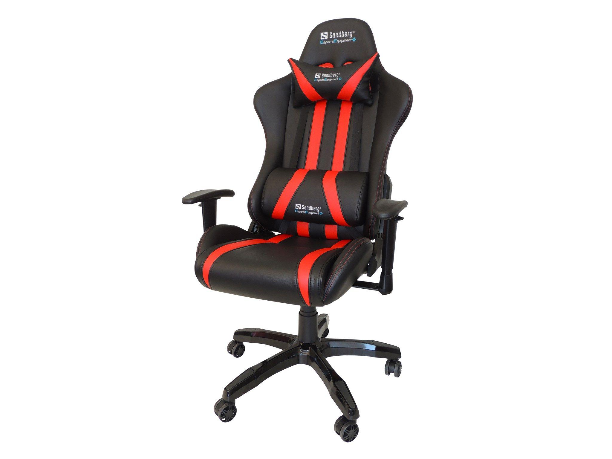 Sandberg Comma Gaming Chair V4619-6