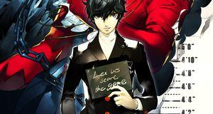 Anmeldelse: Persona 5
