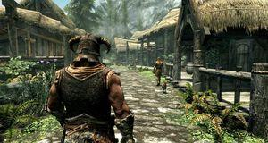 Her er traileren til The Elder Scrolls V: Skyrim Special Edition