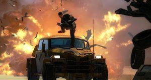 Action fra Just Cause-skaperne