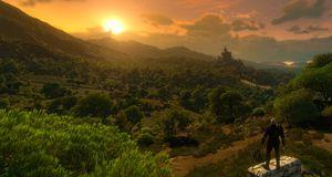 Modding av The Witcher 3: Wild Hunt