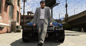 Grand Theft Auto V sørget for at Take-Two fikk over 10 milliarder i inntekter