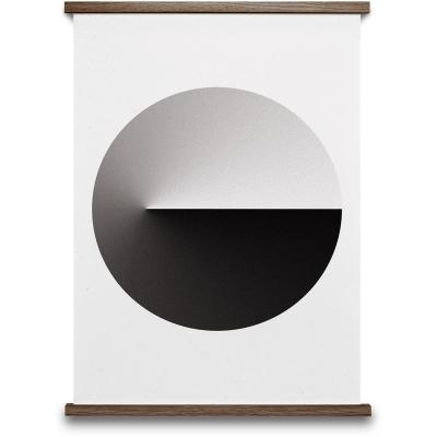 Paper Collective EO Shapes 01, 30 x 40