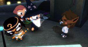 Anmeldelse: Costume Quest 2