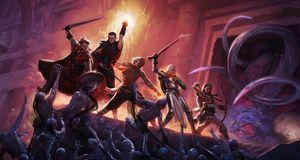 Obsidians Project Eternity heter nå Pillars of Eternity