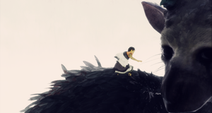 Anmeldelse: The Last Guardian