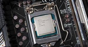 Test: Intel Core i7 4770K «Haswell»
