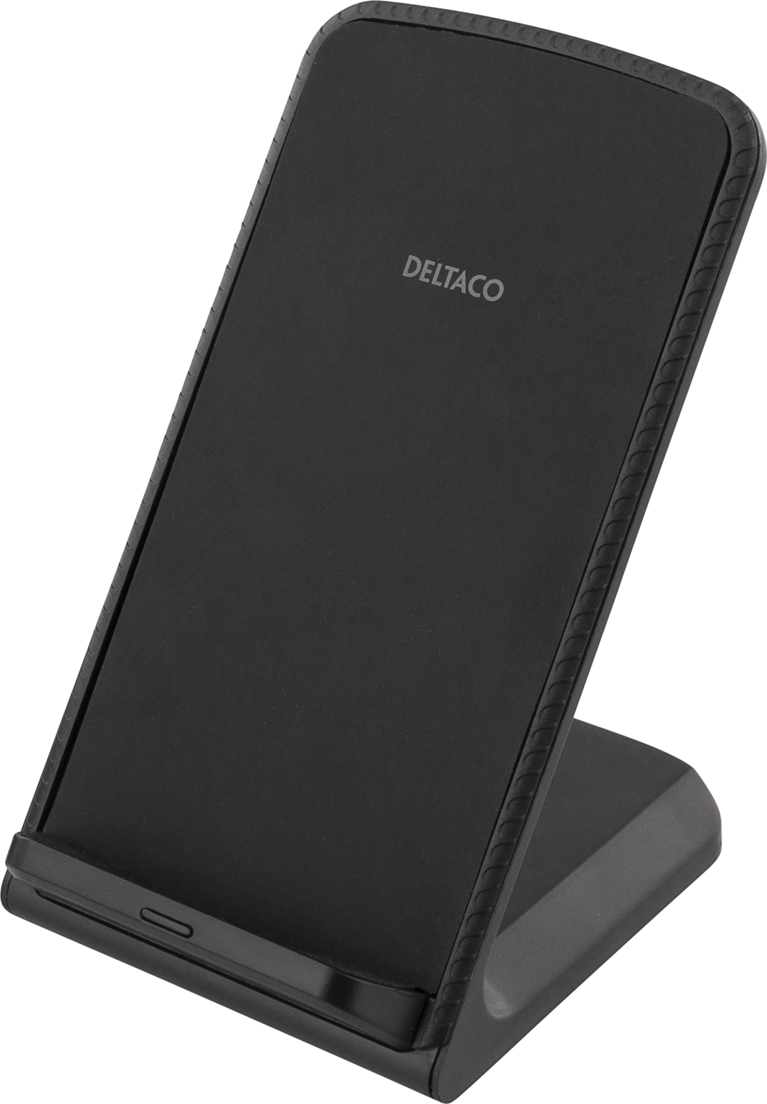 Deltaco Quick Charger Angled Stand 10W S33-5