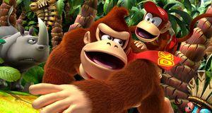 Anmeldelse: Donkey Kong Country Returns 3D
