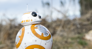 Test: Sphero BB-8
