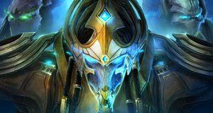StarCraft II: Legacy of the Void - Whispers of Oblivion