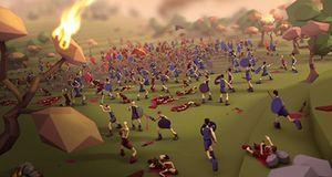 Kickstarter-suksess for GODUS