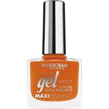 Deborah Milano Gel Effect Nail Polish 8.5 ml No. 011