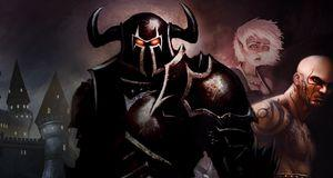Anmeldelse: Baldur's Gate: Enhanced Edition