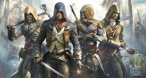 – Assassin's Creed Unity ble ikke nedjustert på PlayStation 4