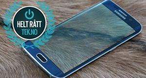 Test: Samsung Galaxy S6 Edge