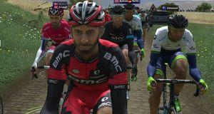 Anmeldelse: Pro Cycling Manager 2016