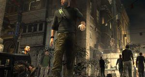 Splinter Cell: Conviction utsatt