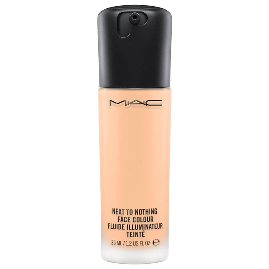 MAC Light Plus Next To Nothing Face Color Foundation 35 ml